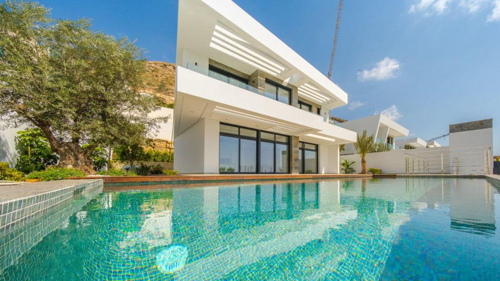 Недвижимость в Испании4