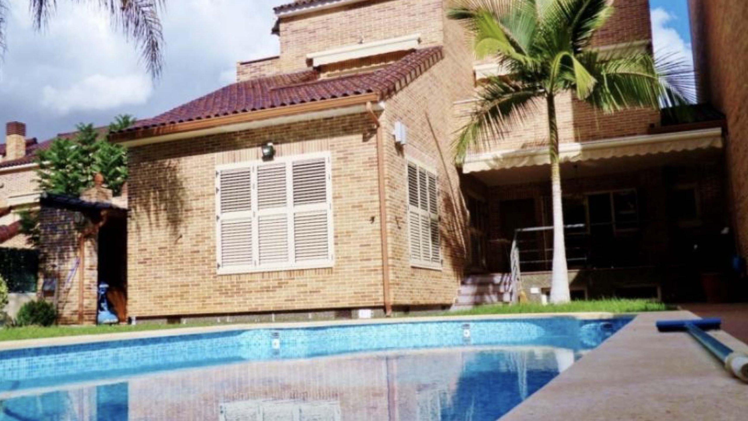 Дом в Аликанте