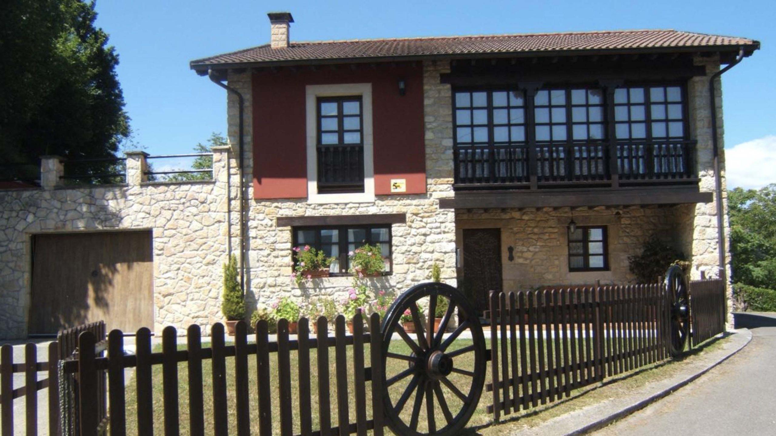 Дом в Астуриас