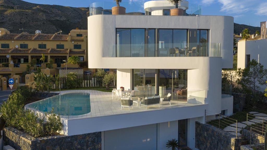 недвижимость в Испании6