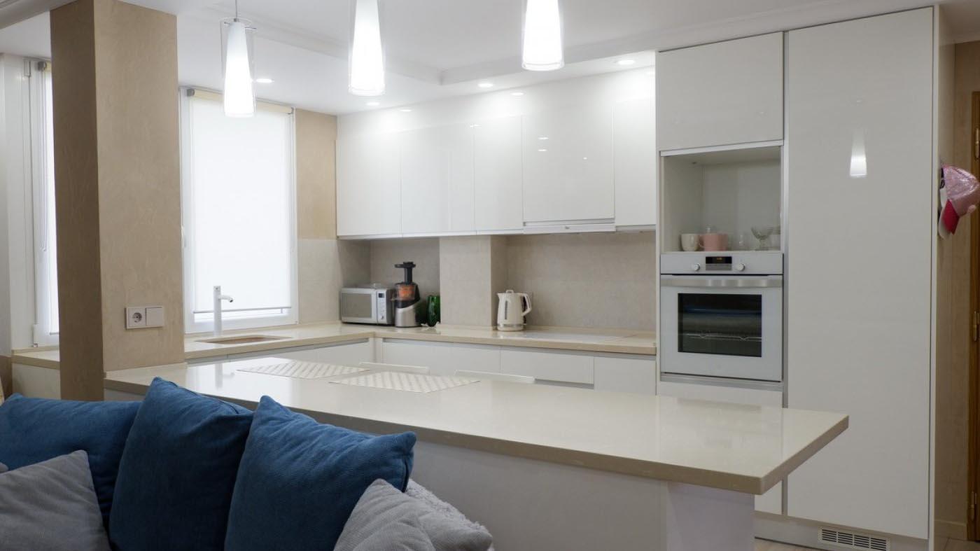 Квартира в Аликанте