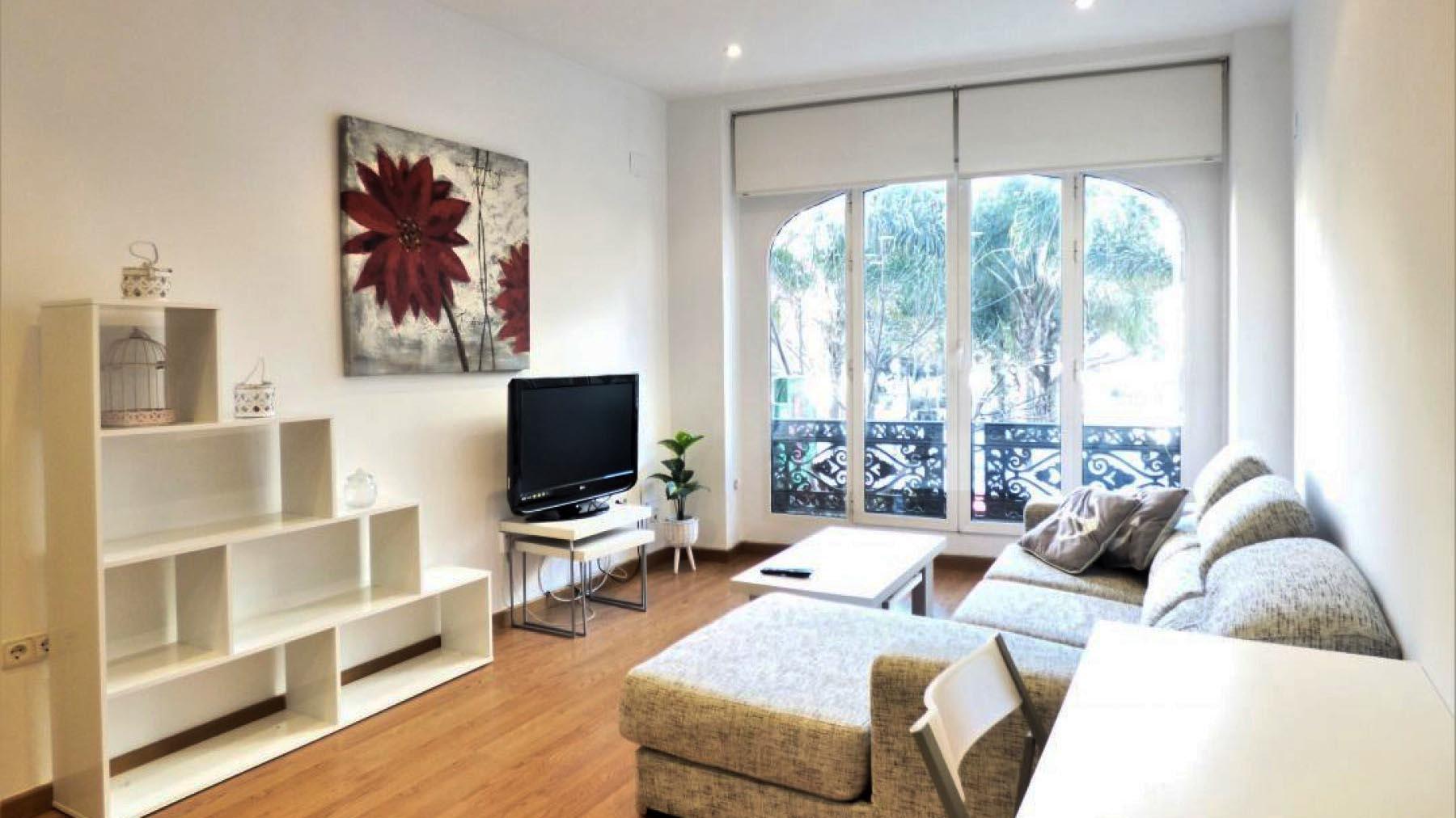 Аренда квартира в Испании город Аликанте 2 спальни