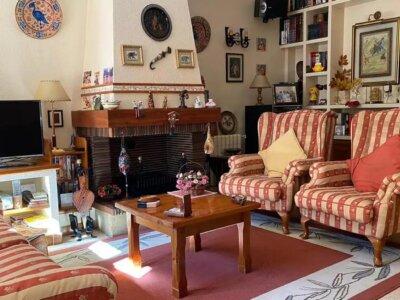 Таун Хаус в Испании